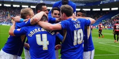 stoixima progonstika Leicester v Southampton κυριακη 3 / 4 / 2016
